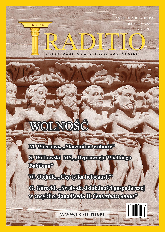 Traditio 9
