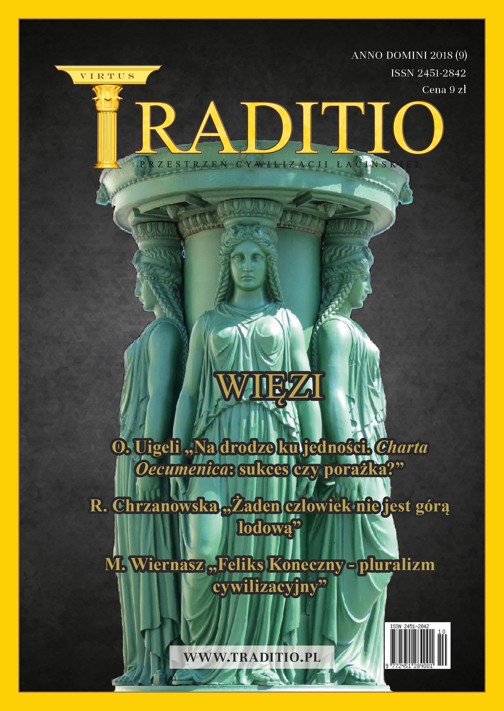 Traditio 10